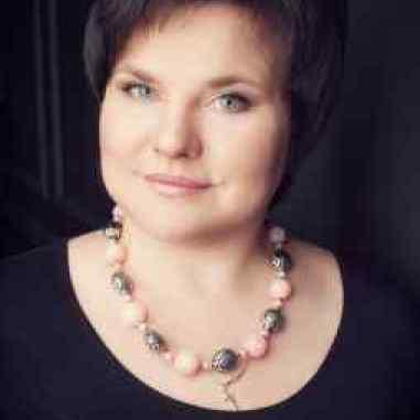 Ekaterina Zhukulova's picture