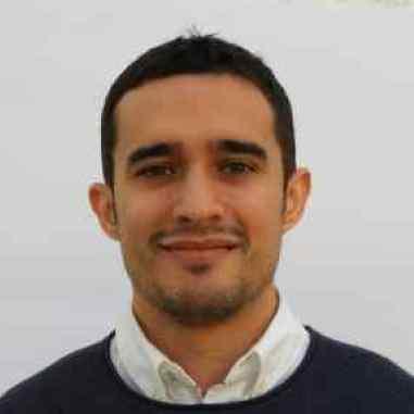 Rubén Vera Chamorro's picture